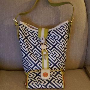 Spartina purse set